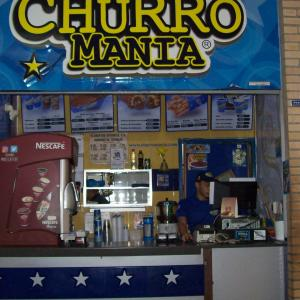 ChurroMania (El Hatillo)