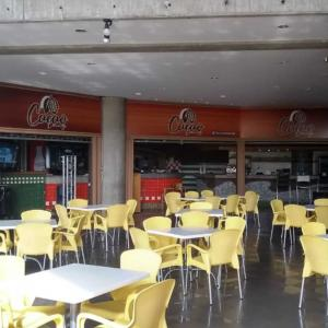 Cacao Lounge