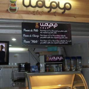 Wayoyo Café