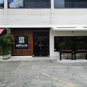 Zaituna Café
