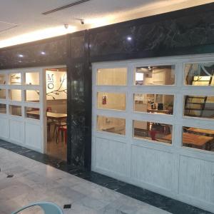 Mo Cafe Restaurant