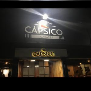 Capsico Caracas