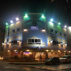 Canaway Restaurante