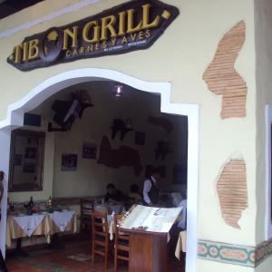 Tibon Grill