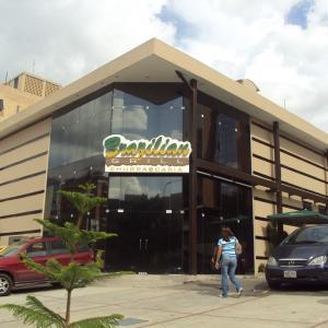 Brazilian Grill