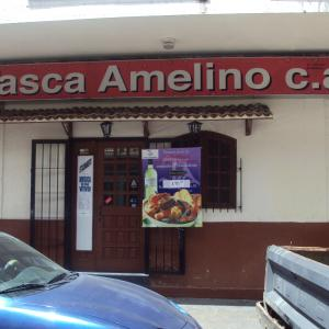 Tasca Amelino