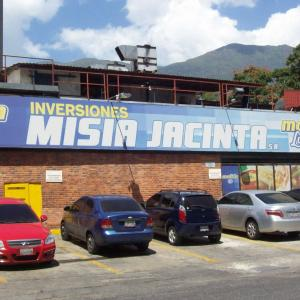 Misia Jacinta