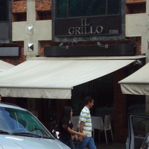 Il Grillo