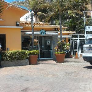 Café Olé (Las Mercedes)