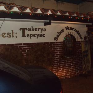 Takerya Tepeyac