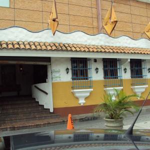 Casa Churrasco