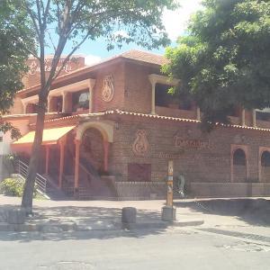 La Castañuela