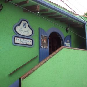 Das Pastellhaus