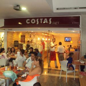 Foto de Costas Café