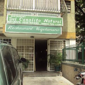 Del Canalito Natural