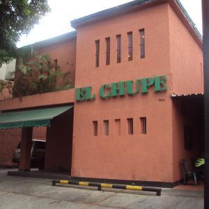 El Chupe