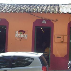 El Pizzaccio
