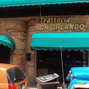 Trattoria Da`Orlando