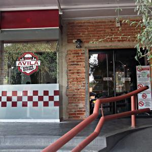 Avila Burger (Los Palos Grandes)