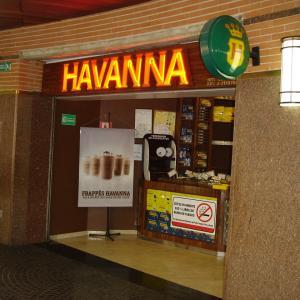 Havanna (San Ignacio)