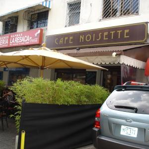 Foto de Cafe Noisette