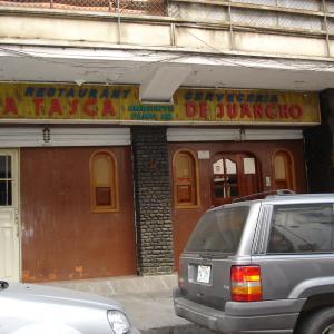 La Tasca de Juancho