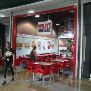 Willy's Burgers