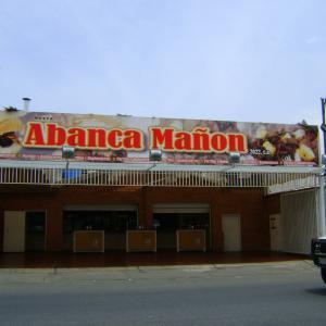 Abanca Mañon (El Paraíso)