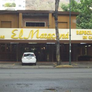 El Maracana (El Paraiso)