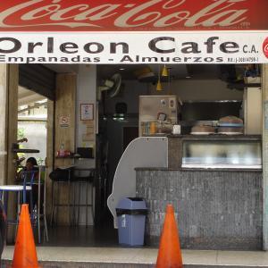 Orleon Cafe
