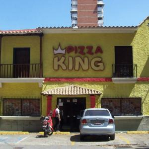 Pizza King (El Paraiso)