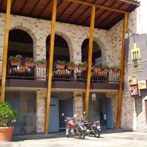Balconata Romana