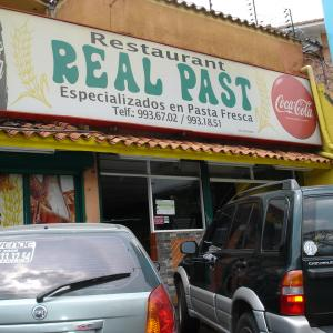 Real Past (Las Mercedes)