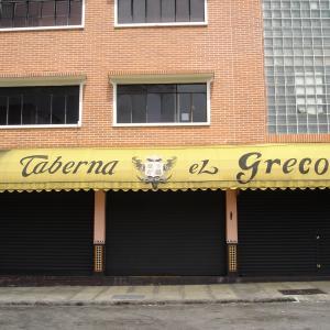 Taberna el Greco