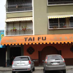Tai Fu