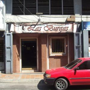 Las Burgas