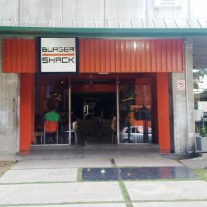 Burger Shack (Altamira)