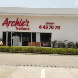 Archie`s