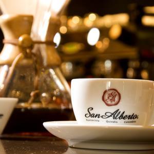 Cafe San Alberto