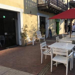 Convencion Restaurante Cafe - Bar