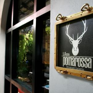 Lila's Pomarossa