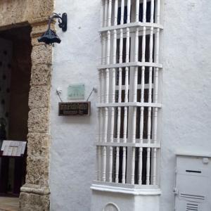 Portón de Santo Domingo