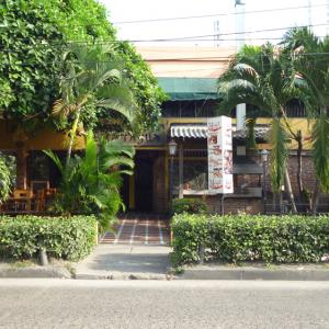 Casa Majagua