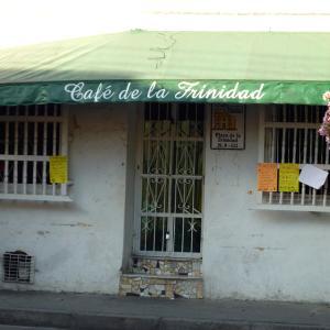 Café de la Trinidad