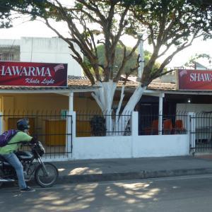 Shawarma Khala Light