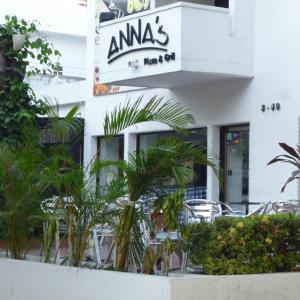 Anna`s