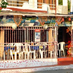 Cartagena Brasas