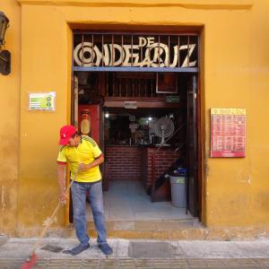 Foto de Conde de la Cruz